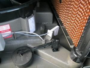 Mantenimiento climatizador evaporativo industrial