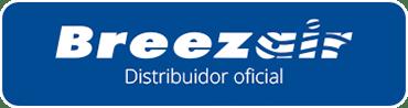 Distribuidor oficial breezair en españa
