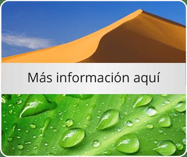 Más información sobre climatizadores evaporativos