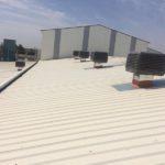 climatizar fabrica de pastillas de cloro con evaporativos