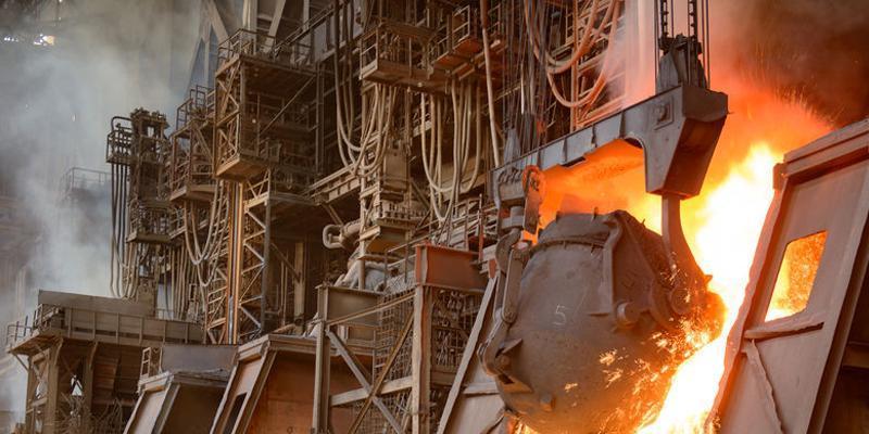 reducir el calor en una nave industrial