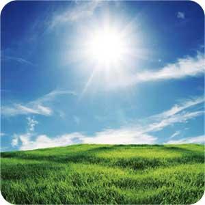 enfriamiento evaporativo aire limpio sano