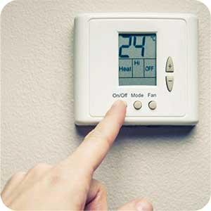 enfriamiento evaporativo industrial control temperatura