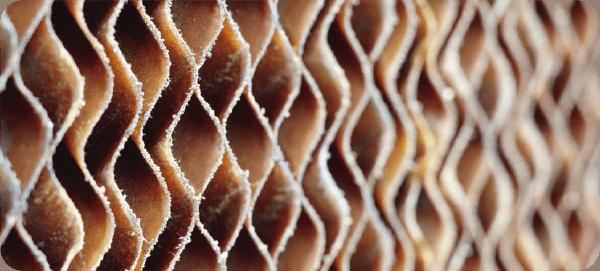 Refrigeracion industrial climatizador evaporativo industrial